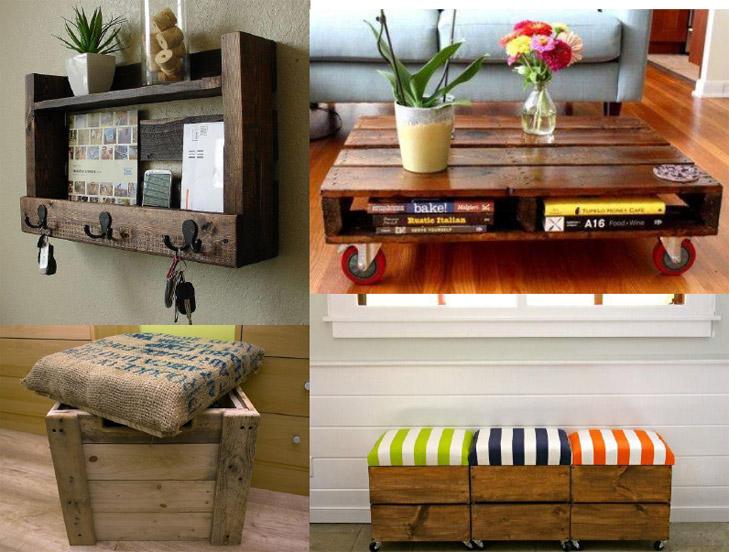 Happy Tree Decorative Craft Products Range
